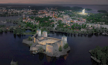 Spa Hotel Tower Savonlinna